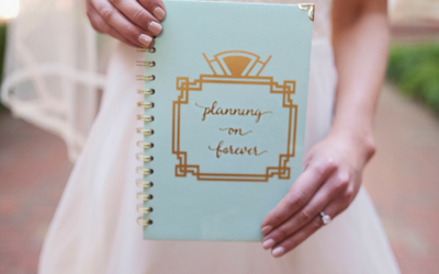 how to's of prioritizing for your wedding