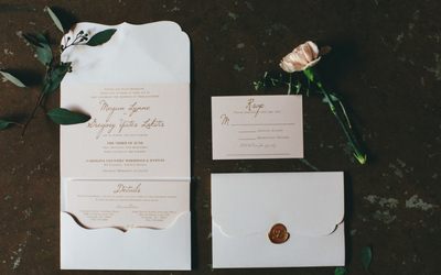 All Things About Postage & Invitations