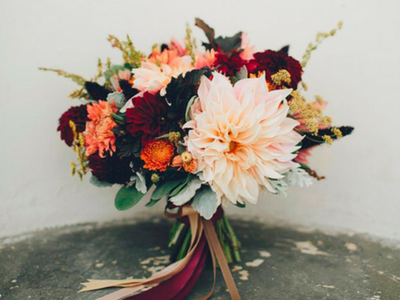 Forget Comparisons And Let Your Wedding Bloom